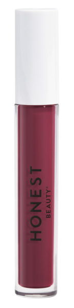 *Honest Beauty Liquid Lipstick