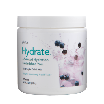 Electrolytes – Tub